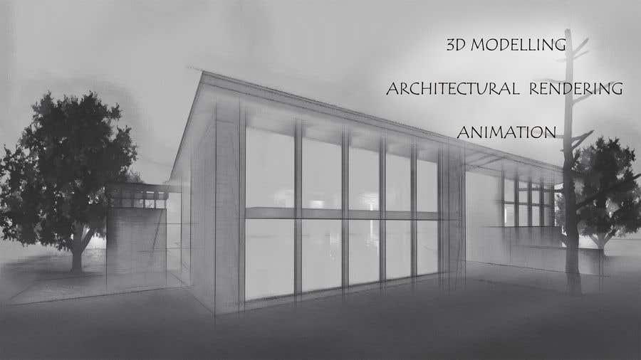 """Intrarea #8 pentru concursul """"1600x900 resoution graphic/poster design- 3D Theme"""""""