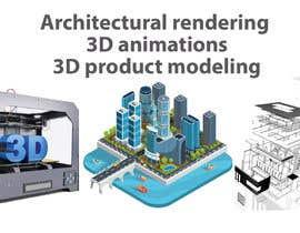 #9 pentru 1600x900 resoution graphic/poster design- 3D Theme de către sumaiya505