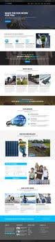 Imej kecil Penyertaan Peraduan #47 untuk wordpress theme design for battery and lighting subject