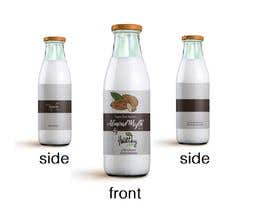 #31 for Create Label Designs for Healthy Products af hafsashahw