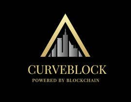 #53 для We need a luxury logo designed for CurveBlock, CurveBlock is a Real Estate Developments company within the blockchain sector, some examples are attached, ideally we'd like the logo in Gold or Silver. от Designer5035