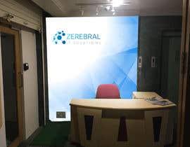 Nro 42 kilpailuun Reception area backdrop design käyttäjältä AyoubOussarah