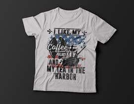 nº 31 pour Looking for an Original T-Shirt Design - Patriotic Theme par Exer1976