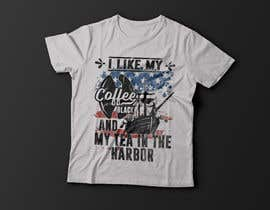 #31 for Looking for an Original T-Shirt Design - Patriotic Theme af Exer1976