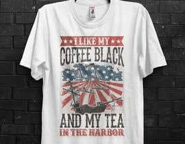 nº 23 pour Looking for an Original T-Shirt Design - Patriotic Theme par designcontest8
