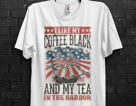 #23 for Looking for an Original T-Shirt Design - Patriotic Theme af designcontest8