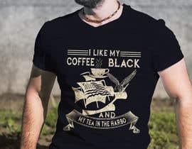 nº 27 pour Looking for an Original T-Shirt Design - Patriotic Theme par stsohel92