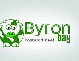 #13 for Design a Logo for Byron Bay Pastured Beef af Asbuddeen