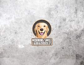#96 для Build me a logo for my Dog Breeding company от Nozhenko