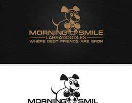#105 для Build me a logo for my Dog Breeding company от mdparvej19840