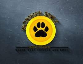 #99 для Build me a logo for my Dog Breeding company от uniquedesigner19