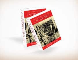 #52 для Create cover art for a self published book от zohb123