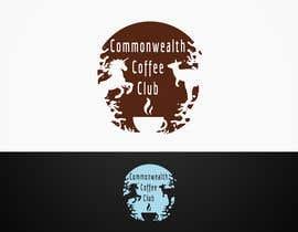 Nro 16 kilpailuun Design a Logo - Commonwealth Coffee Club käyttäjältä Miszczui