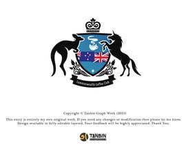 Nro 31 kilpailuun Design a Logo - Commonwealth Coffee Club käyttäjältä TanbinHassan