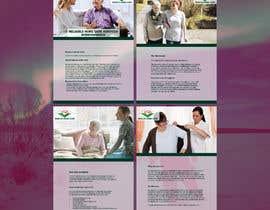 #3 untuk Folded Leaflets oleh palashsarker21
