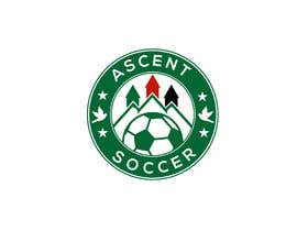 #98 for Design a logo for CNN featured soccer Academy af DONE63