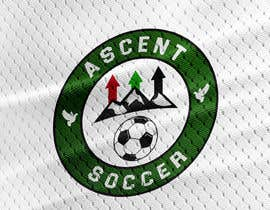 #26 for Design a logo for CNN featured soccer Academy af sakibhossain72
