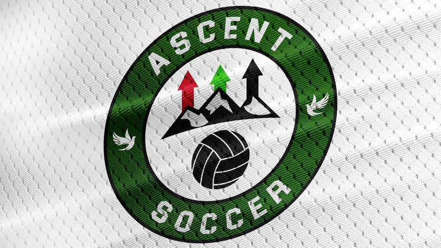 Konkurrenceindlæg #108 for Design a logo for CNN featured soccer Academy