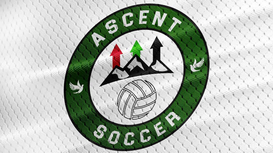 Konkurrenceindlæg #109 for Design a logo for CNN featured soccer Academy