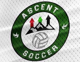 #109 for Design a logo for CNN featured soccer Academy af sakibhossain72