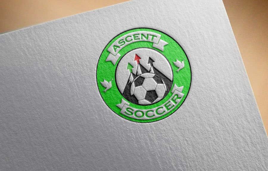 Konkurrenceindlæg #164 for Design a logo for CNN featured soccer Academy