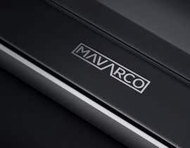 #187 for Logo Mavarco by alenhens