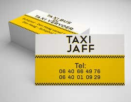 #85 untuk Make the same business card as uploaded picture. oleh hra58c9db48e5f41