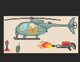 #5 for Create some pixel art for a turn-based strategy game by lShadowWarriorl