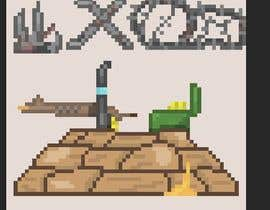 #6 for Create some pixel art for a turn-based strategy game by lShadowWarriorl