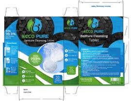 #42 untuk Design Box Packaging Template oleh GraphicWork15