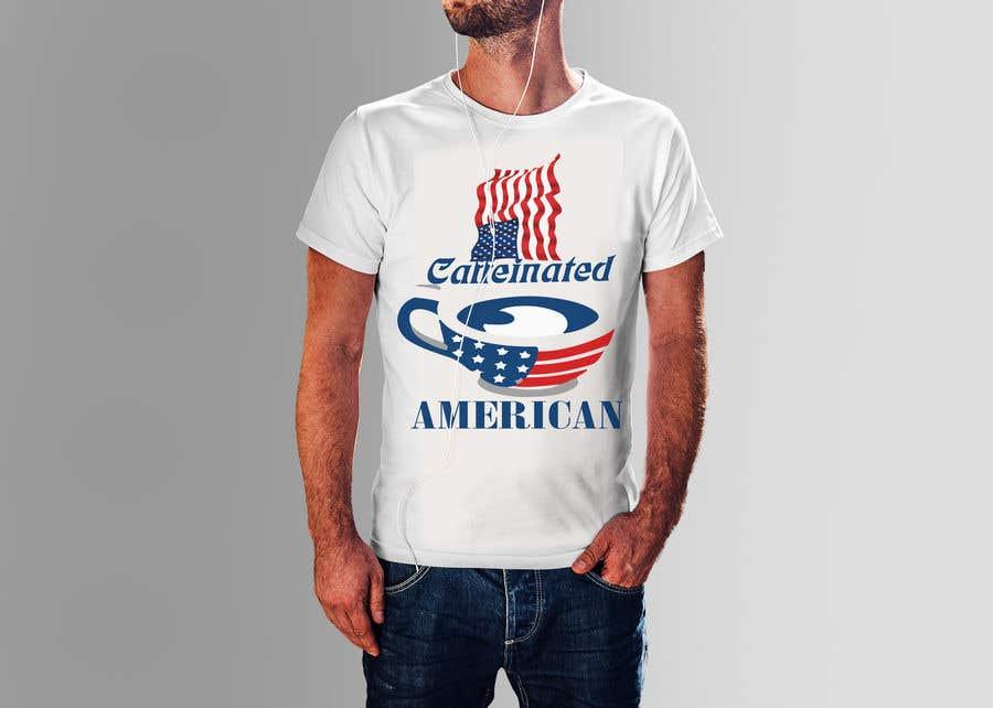 Kilpailutyö #60 kilpailussa Design a Great T-Shirt for Us - Guaranteed Contest
