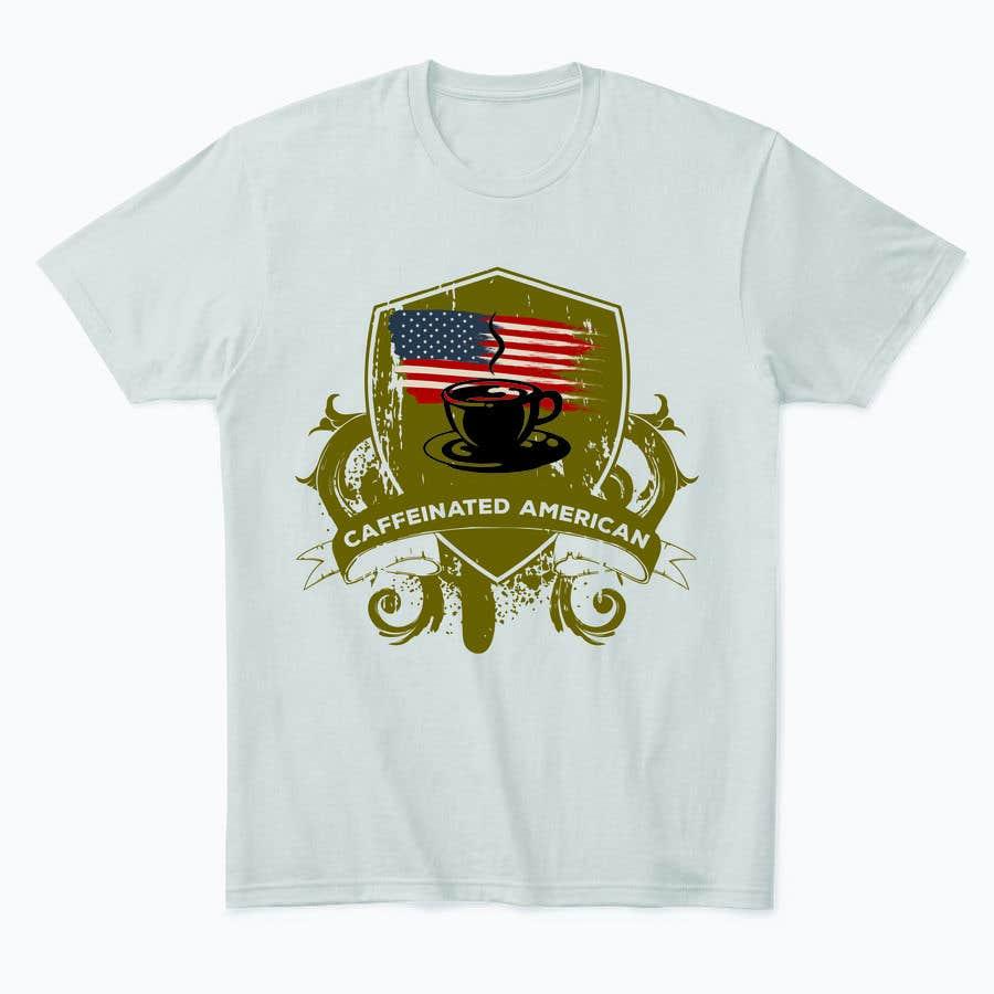 Kilpailutyö #61 kilpailussa Design a Great T-Shirt for Us - Guaranteed Contest
