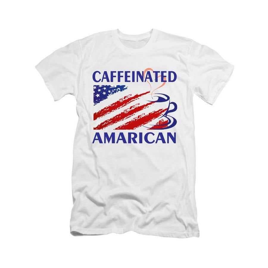 Kilpailutyö #76 kilpailussa Design a Great T-Shirt for Us - Guaranteed Contest