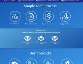 #10 para Build an online portal for loan enquiry. de krunalastik7