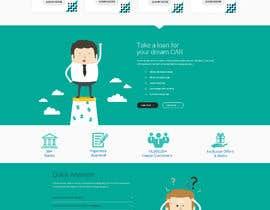 #22 para Build an online portal for loan enquiry. de codervai