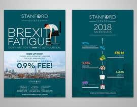 #38 pentru Re-design marketing leaflet de către elgu