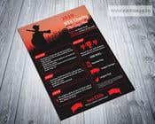Graphic Design Contest Entry #168 for Make me a Flyer
