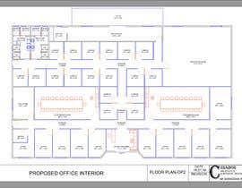 #26 for Design an Office Building Floorplan by designershra