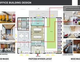 #27 for Design an Office Building Floorplan by ArchanaMenon128