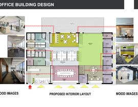 #31 for Design an Office Building Floorplan by ArchanaMenon128