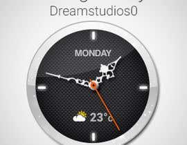 nº 12 pour Apple Watch Face Designs par dreamstudios0