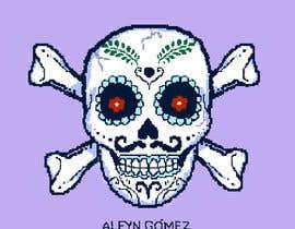 #102 untuk A pixel art type picture oleh alengom