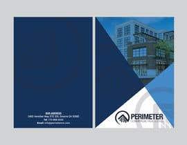 #12 for Design a New Marketing Folder by frelet2010