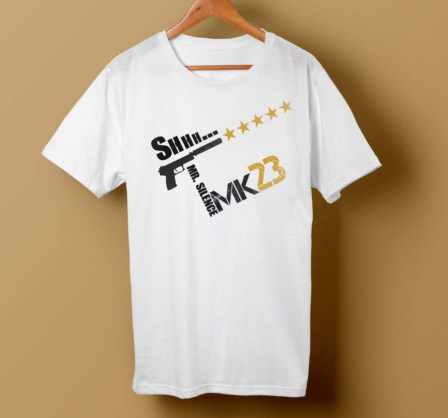 elegir oficial auténtico diseño novedoso Entry #19 by nicogiugno for Crear diseño de camiseta ...