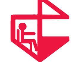 #55 для Cubicle logo concept! от alfasatrya