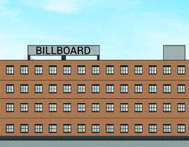 #23 for Create a 2d rendering front elevation of a building by Mihajloo