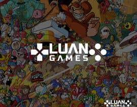 #33 для Diseñar y crear un logotipo para tienda virtual de videojuegos от StudiosViloria