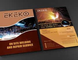 AKAzad007 tarafından Bussiness card / Flyer Design Combo için no 118
