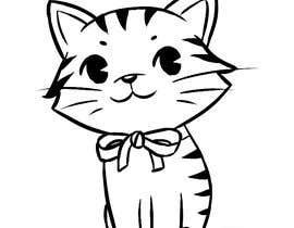 #32 для Cat Character Design от sirckun