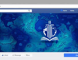 #14 for I want a  facebook cover that represents my project/logo af MarinaAtef96